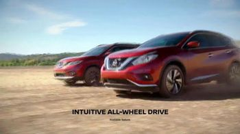 Nissan Year of the Truck & SUV Event TV Spot, 'Best-Selling Rogue' - Thumbnail 6