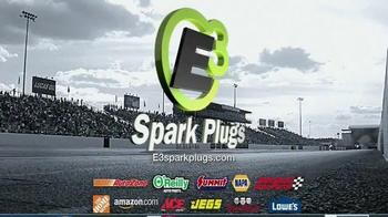 E3 Spark Plugs TV Spot, 'DiamondFire Technology' - Thumbnail 8