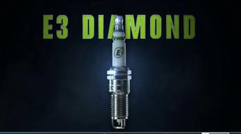 E3 Spark Plugs TV Spot, 'DiamondFire Technology' - Thumbnail 3