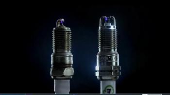 E3 Spark Plugs TV Spot, 'DiamondFire Technology' - Thumbnail 4