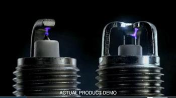 E3 Spark Plugs TV Spot, 'DiamondFire Technology' - Thumbnail 5