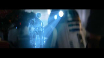 DURACELL TV Spot, 'Star Wars Rogue One: How the Rebels Saved Christmas' - Thumbnail 3