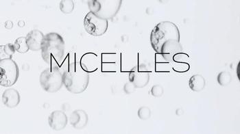Garnier SkinActive Micellar Cleansing Water TV Spot, 'Cleansing Sensation' - Thumbnail 3