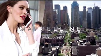Maybelline New York SuperStay 24 TV Spot, 'Vida' [Spanish] - 144 commercial airings