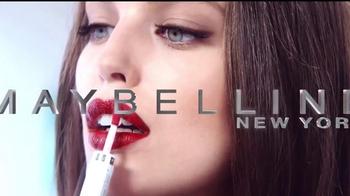 Maybelline New York SuperStay 24 TV Spot, 'Vida' [Spanish] - Thumbnail 1