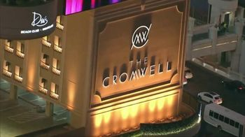 The Cromwell Hotel & Casino TV Spot, 'Nothing Comes Close' - 225 commercial airings