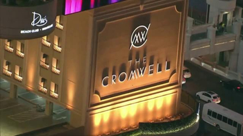 The Cromwell Hotel & Casino TV Spot, 'Nothing Comes Close' - 185 commercial airings