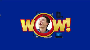 Aaron's Amazingly Affordable Wow Event TV Spot, 'Brands You Love' - Thumbnail 3