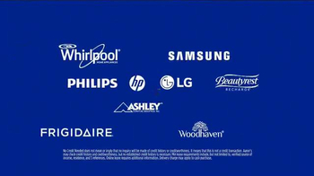 Aaron's Amazingly Affordable Wow Event TV Spot, 'Brands You Love' - Thumbnail 5