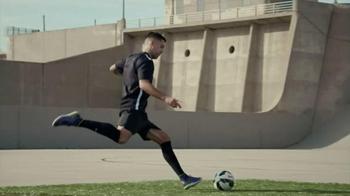 2016 Lexus IS F Sport TV Spot, 'Power' Featuring Clint Dempsey - Thumbnail 2