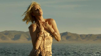 Dior J'adore TV Spot, 'The Absolute Femininity' Featuring Charlize Theron - 2892 commercial airings