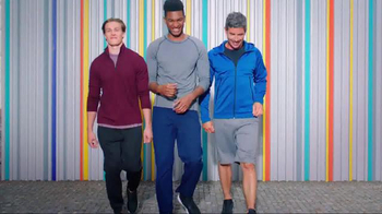 JCPenney TV Spot, 'Keeping Up' Song by Major Lazer