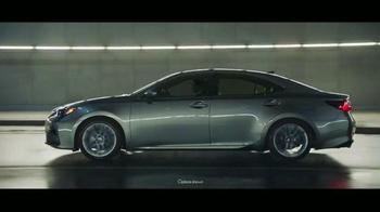 Lexus ES TV Spot, 'You Time: Customer Cash' - Thumbnail 1