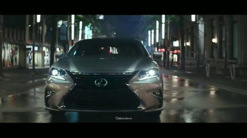 Lexus ES TV Spot, 'You Time: Customer Cash' - Thumbnail 3