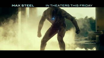 Max Steel - Alternate Trailer 13