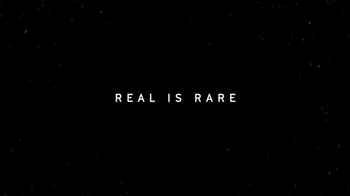 Diamond Producers Association TV Spot, 'Real Is Rare: Wild and Kind'