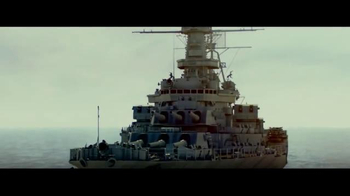 XFINITY On Demand TV Spot, \'USS Indianapolis: Men of Courage\'