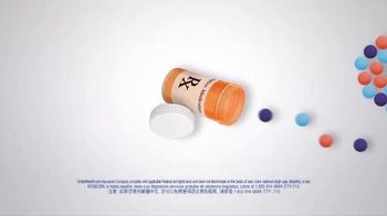 UnitedHealthcare MedicareRX Walgreens Plan TV Spot, 'Save Money' - Thumbnail 1