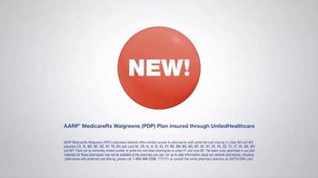 UnitedHealthcare MedicareRX Walgreens Plan TV Spot, 'Save Money' - Thumbnail 3