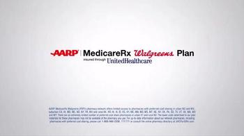 UnitedHealthcare MedicareRX Walgreens Plan TV Spot, 'Save Money' - Thumbnail 4
