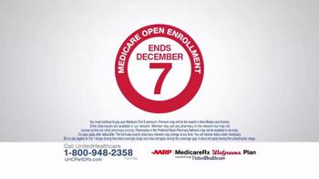 UnitedHealthcare MedicareRX Walgreens Plan TV Spot, 'Save Money' - Thumbnail 5