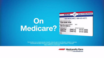 UnitedHealthcare MedicareRX Walgreens Plan TV Spot, 'Save Money' - Thumbnail 6