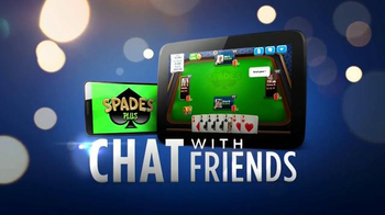 Spades Plus TV Spot, 'Classic' - Thumbnail 6