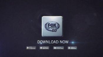 FOX Sports Go App TV Spot, 'You Wanna See'