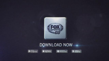 FOX Sports Go App TV Spot, 'You Wanna See' - Thumbnail 7