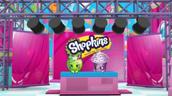 Shopkins Ultimate Swap-Kins Party TV Spot, 'Happy Swapping!' - Thumbnail 1
