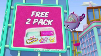 Shopkins Ultimate Swap-Kins Party TV Spot, 'Happy Swapping!' - Thumbnail 8