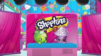 Shopkins Ultimate Swap-Kins Party TV Spot, 'Happy Swapping!' - Thumbnail 2