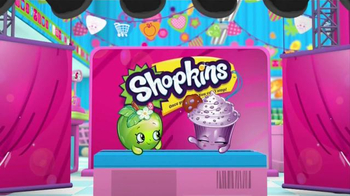 Shopkins Ultimate Swap-Kins Party TV Spot, 'Happy Swapping!' - Thumbnail 3