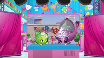 Shopkins Ultimate Swap-Kins Party TV Spot, 'Happy Swapping!' - Thumbnail 4