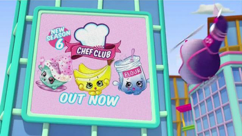 Shopkins Ultimate Swap-Kins Party TV Spot, 'Happy Swapping!' - Thumbnail 7