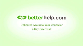 BetterHelp TV Spot, 'A Healthier You' - Thumbnail 10