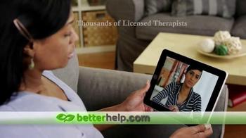 BetterHelp TV Spot, 'A Healthier You' - Thumbnail 5