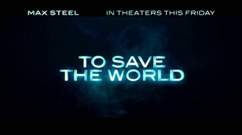 Max Steel - Alternate Trailer 14