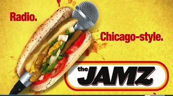 The Jamz TV Spot, 'Liam Neeson' - Thumbnail 4