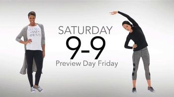 Stein Mart 12 Hour Sale TV Spot, 'Shirts, Quilts and Sweaters'