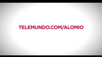 Telemundo TV Spot, 'Coca-Cola: Carlos Ponce y Erika Csiszer' [Spanish] - Thumbnail 8