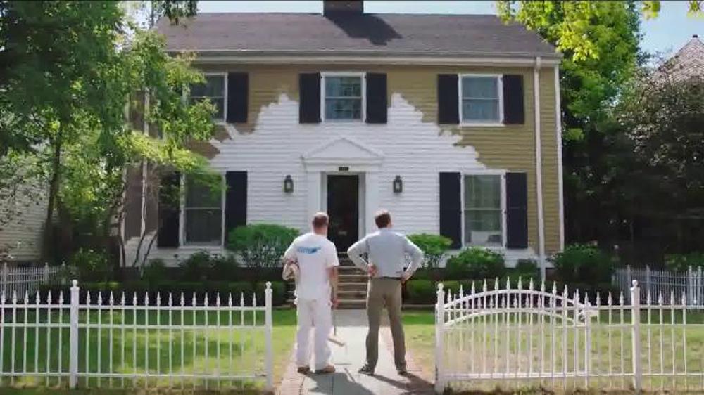 Aleve TV Commercial, 'Painter'