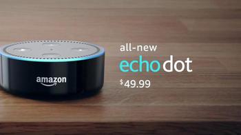 Amazon Echo Dot TV Spot, 'Alexa Moments: Baby Stats' - Thumbnail 10