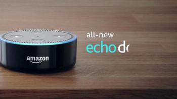 Amazon Echo Dot TV Spot, 'Alexa Moments: Baby Stats' - Thumbnail 9
