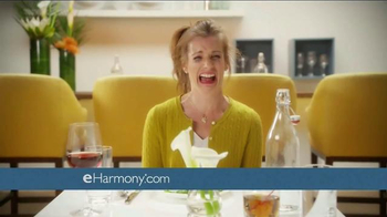 eHarmony TV Spot, 'Matt's Bad Dates' - Thumbnail 1