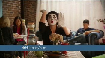 eHarmony TV Spot, 'Matt's Bad Dates' - Thumbnail 3