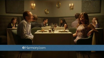 eHarmony TV Spot, 'Matt's Bad Dates' - Thumbnail 4