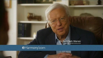 eHarmony TV Spot, 'Matt's Bad Dates' - Thumbnail 5