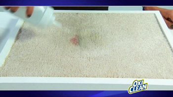 OxiClean Versatile Stain Remover TV Spot, 'Stain Is Gone' - Thumbnail 7