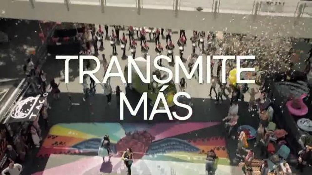 Boost Mobile TV Commercial, 'Mundo sin l??mite'